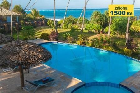 Zawadi Beach Villas