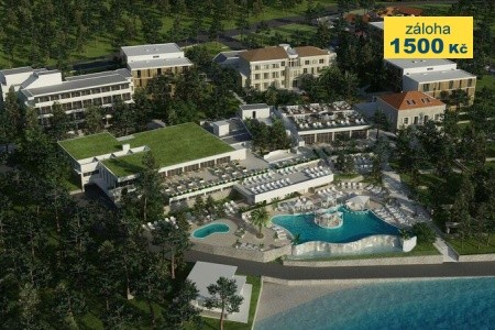 Hotel Port 9 (Ex Hotel Bon Repos)