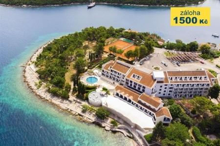 Hotel Liburna - luxusní hotely