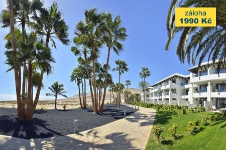 Hotel Sol Beach House - v červenci
