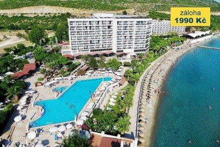 Hotel Tusan Beach Resort - hotel