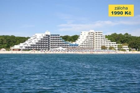 Hotel Slavuna - Last Minute a dovolená