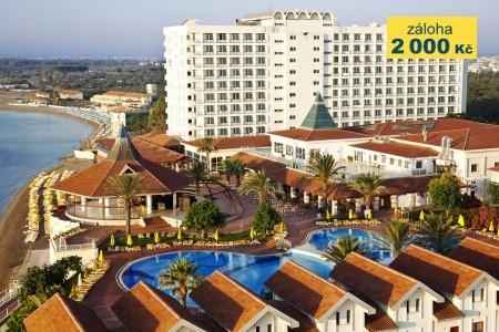 Hotel Salamis Bay Conti Resort - ultra all inclusive