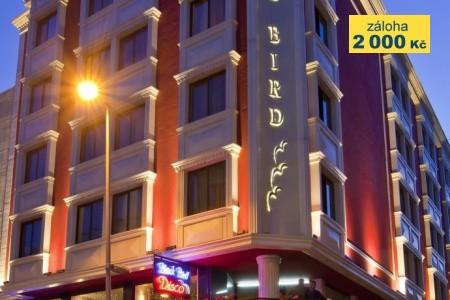 Hotel Black Bird