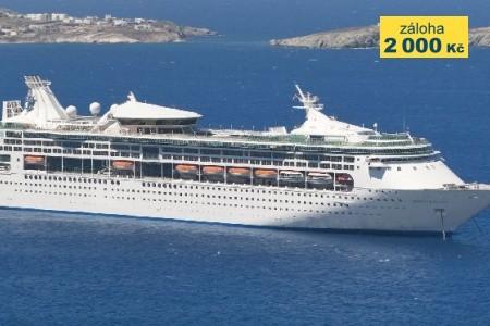 Usa, Bahamy Z Baltimoru Na Lodi Grandeur Of The Seas - 393869006