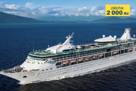 Usa, Belize, Mexiko Z Tampy Na Lodi Rhapsody Of The Seas - 393868942