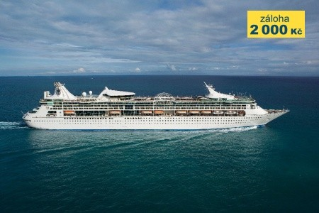 Usa, Bahamy Z New Orleans Na Lodi Vision Of The Seas - 393868967