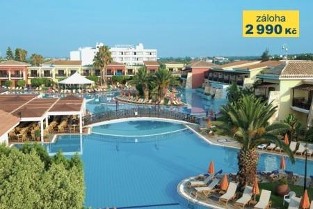 Atlantica Aeneas Resort & Spa All Inclusive