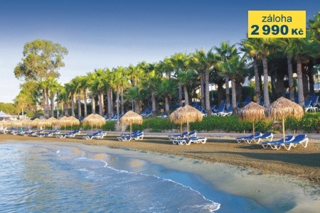 Grand Resort Plná penze