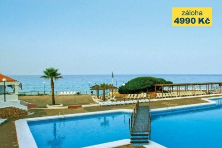 Insotel Club Maryland All Inclusive