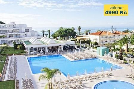 Clube Praia Da Oura All Inclusive