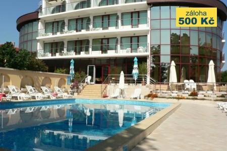 Hotel Zebra ***+
