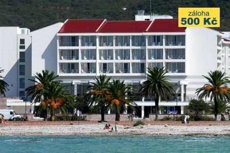 Hotel Princess Polopenze