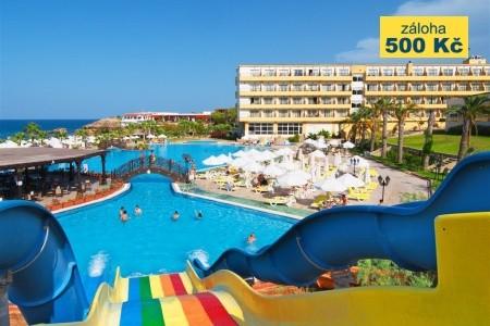 Hotel Acapulco - Dotované Pobyty 50+ All Inclusive