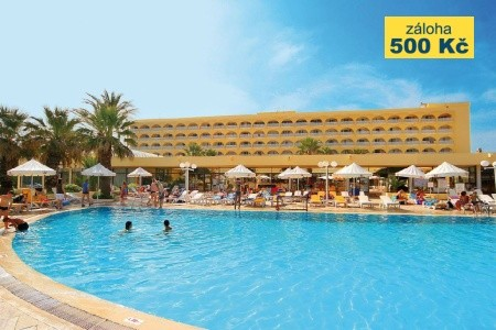 Tunisko - Monastir / One Resort Monastir