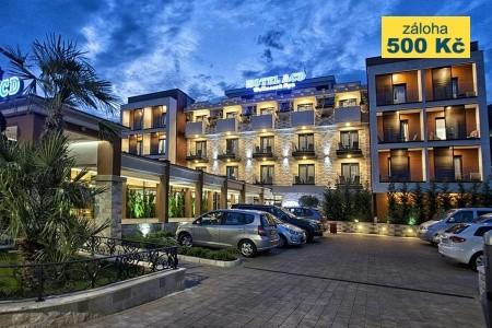 Acd Wellness & Spa - Budva - hotel