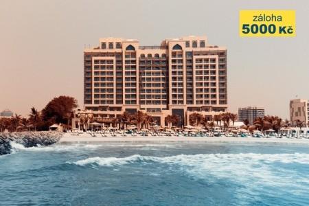 Ajman Saray, Luxury Collection Resort