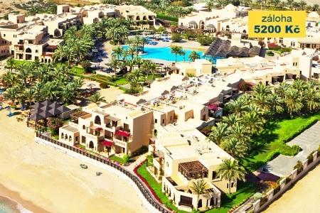 Miramar Al Aqah Beach Resort - Fujairah