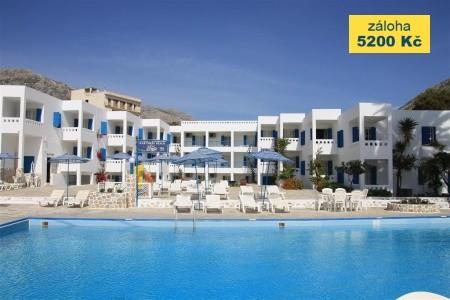 Hotel Kantouni Beach - Last Minute a dovolená