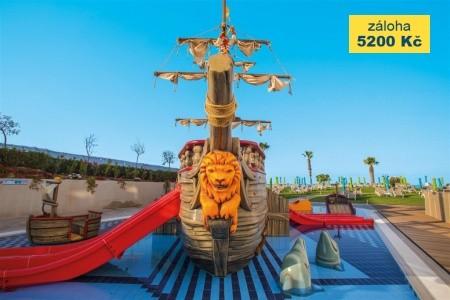 Sentido Cypria Bay By Leonardo Hotels - ultra all inclusive