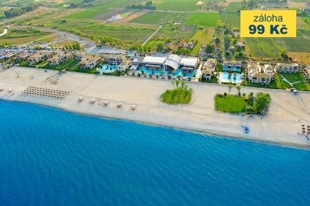 Mediterranean Village & Spa
