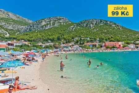 Chorvatsko, Jižní Dalmácie