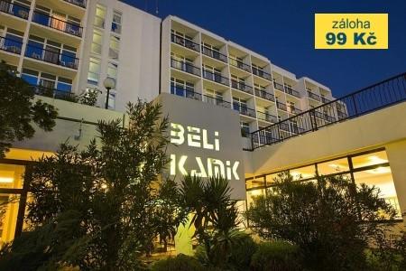 Hotel Beli Kamik - hotel