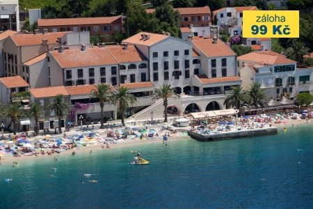 Hotel Podgorka - zájezdy