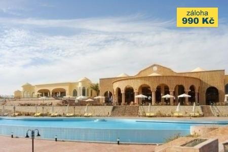 Al Nabila Grand Makadi - Promo