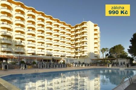 Hotel Fiesta Tanit All Inclusive
