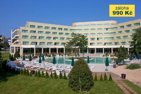 Bulharsko - Primorsko / Žeravi Alexandria Club