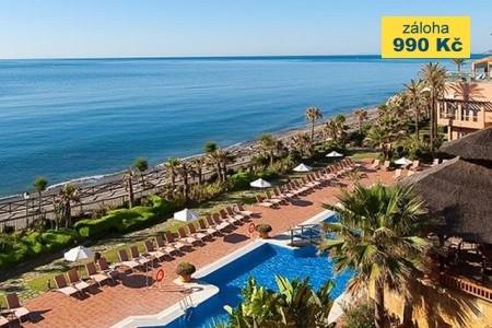 Elba Estepona Gran Hotel - v září