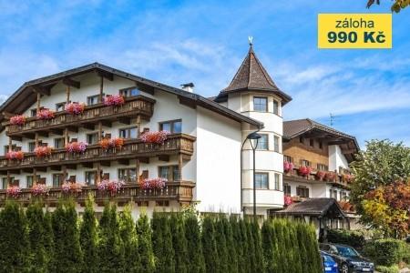 Hotel Fichtenhof - Last Minute a dovolená