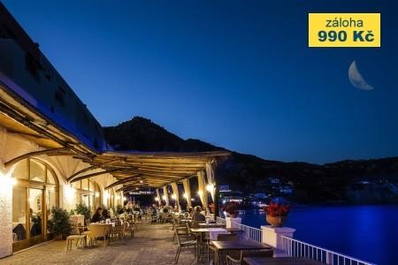 Hotelový Komplex Miramare Sea Resort A Spa