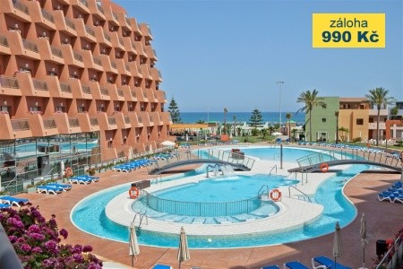 Hotel Protur Roquetas All Inclusive