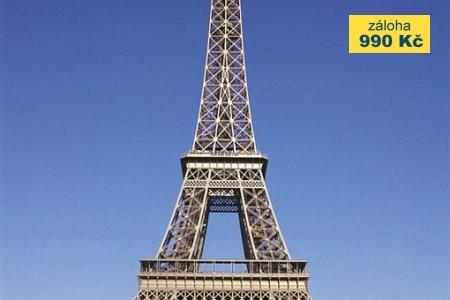Pařížské předjaří Snídaně
