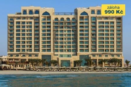 Ajman Saray, A Luxury Collection Resort - v říjnu