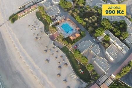 Umm Al Quwain Beach Hotel - v červnu