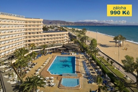 Hotel Best Sabinal All Inclusive