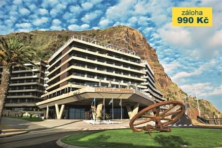 Hotel Savoy Saccharum Resort & Spa Polopenze