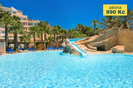 Hotel Playalinda - Last Minute a dovolená