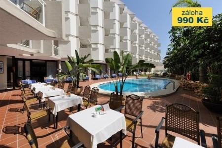 Hotel Lago Rojo - Last Minute a dovolená