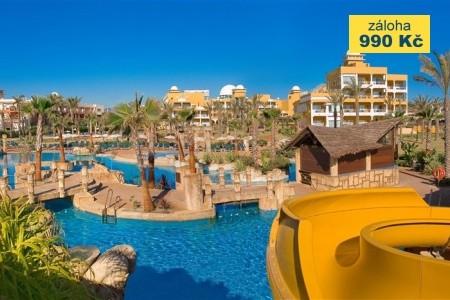 Hotel Zimbali Playa Spa - Last Minute a dovolená