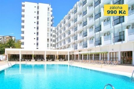 Hotel San Fermin - Last Minute a dovolená