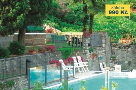 Hotel Bazzoni & Du Lac Resort Polopenze