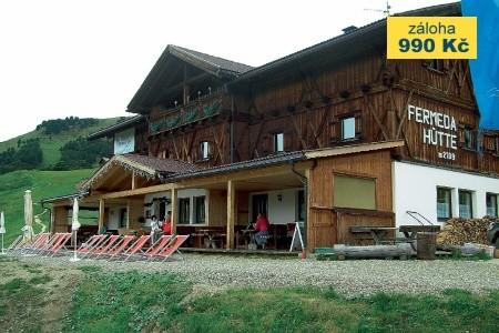 Berghaus Fermeda Polopenze