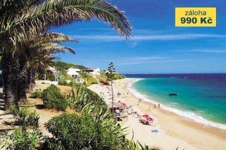 Hotel 4* Costa De La Luz Pro Seniory - Last Minute a dovolená