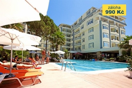 Hotel Meli Holidays All Inclusive First Minute