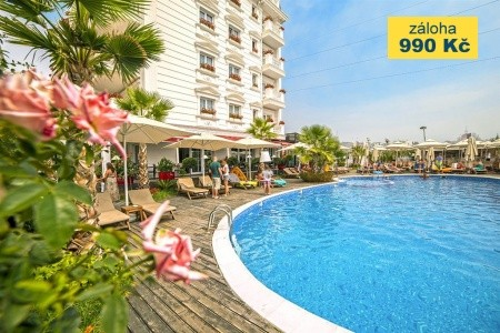 Hotel Flower & Spa All Inclusive First Minute