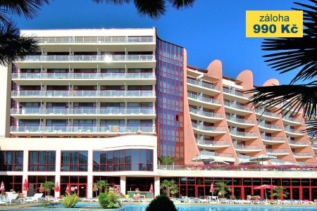 Hotel Double Tree By Hilton - ultra all inclusive